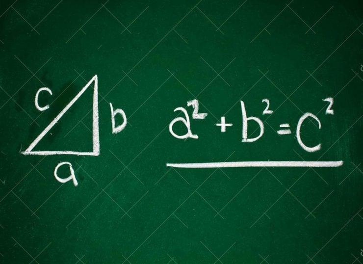 """为什么""""毕达哥拉斯定理""""又称为""""勾股定理""""?"""