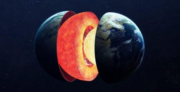 地球是怎样形成的?