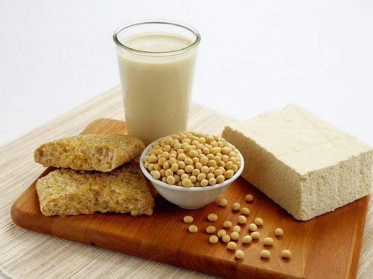 为什么豆类食品有益健康?
