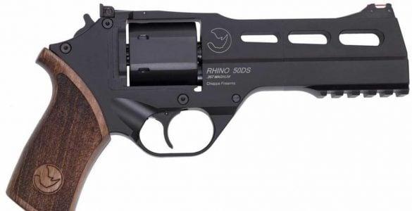 什么是自动手枪?