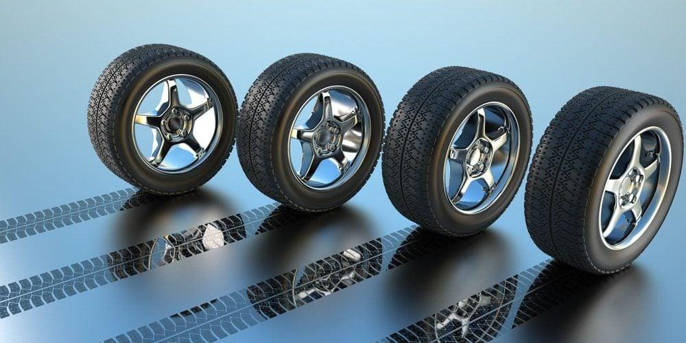 为什么轮子是圆形的?