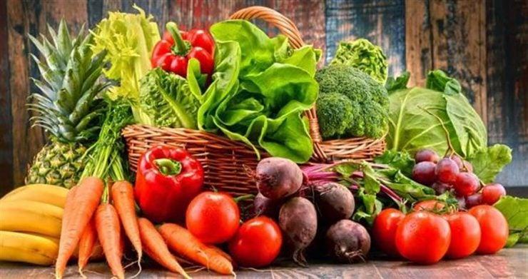为什么多吃新鲜蔬菜好?