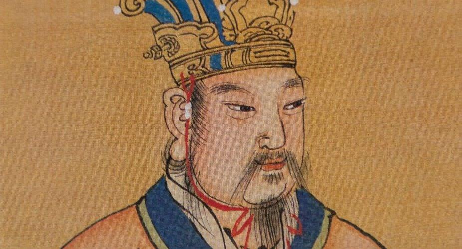 为什么说商纣王是著名的大暴君?