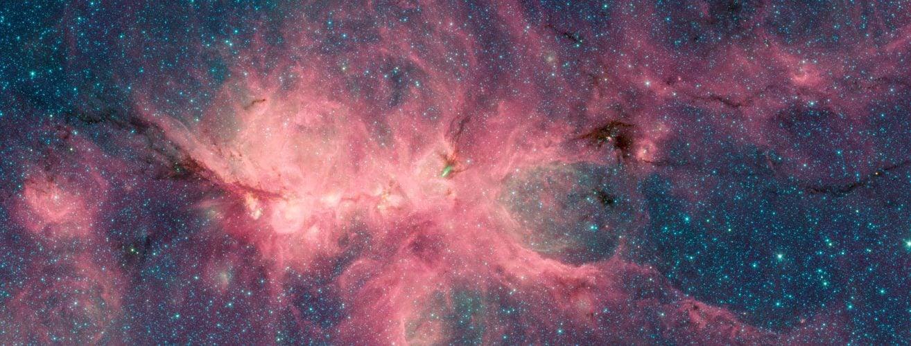 什么是星云?