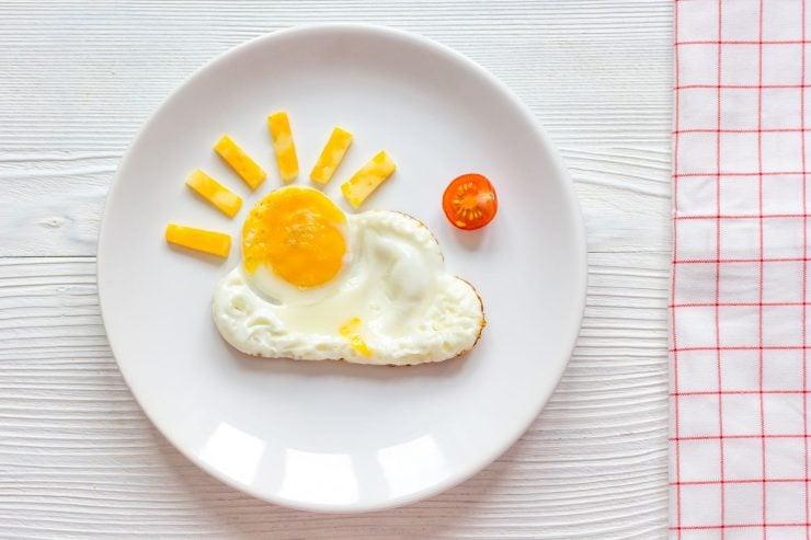 为什么早餐很重要?
