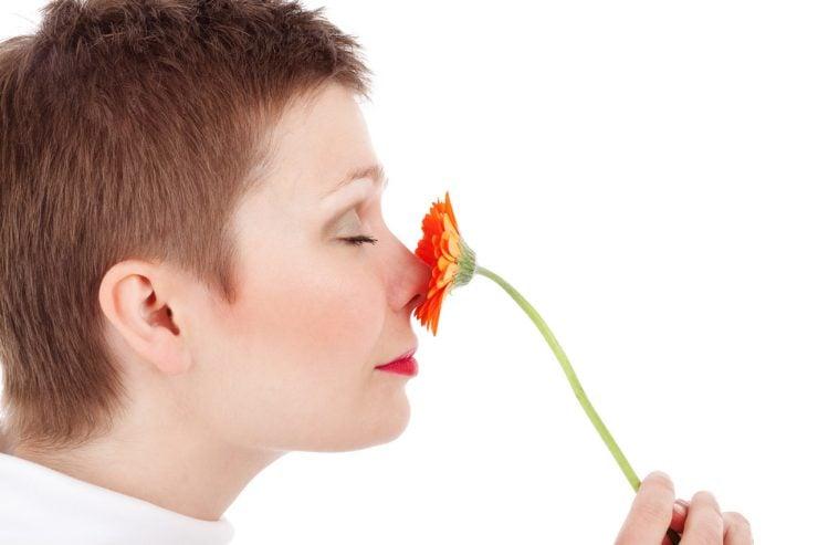 为什么嗅觉有时会失灵?