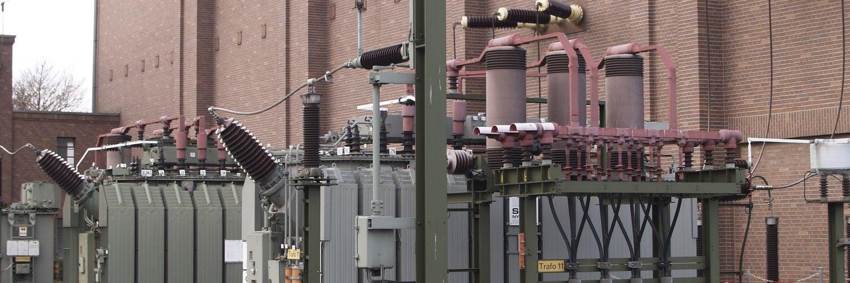 为什么变压器能改变电压的高低?
