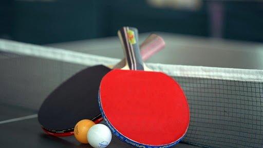 """为什么把乒乓球称为""""桌上的网球""""?"""