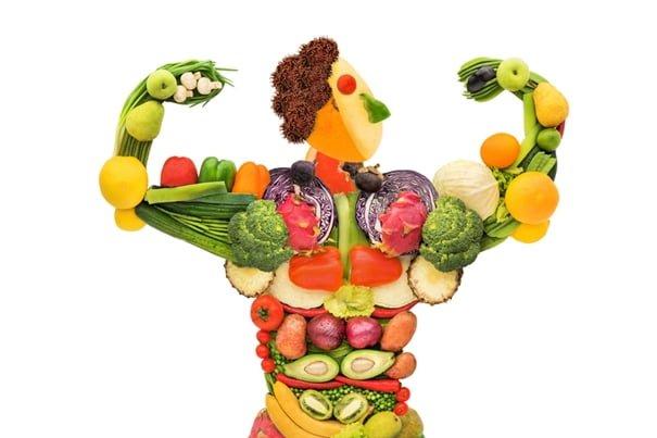 智力发育为什么要依靠营养合理?