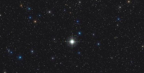 为什么天上会出现新星?