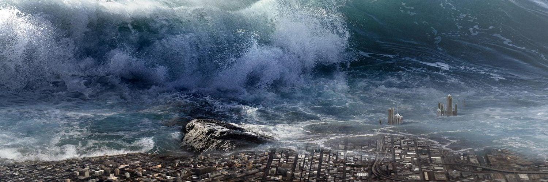 为什么会发生海啸?