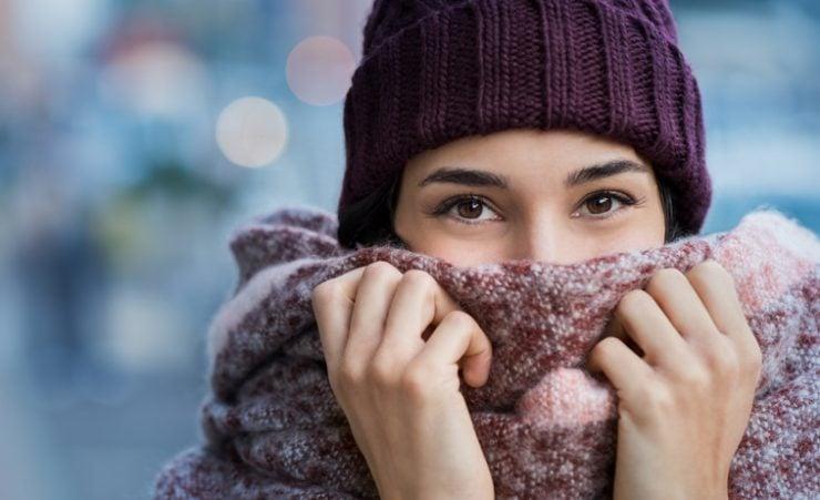 为什么耳朵最怕冷?