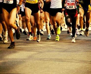 为什么马拉松长跑的距离规定为42195米?