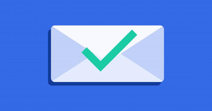 为什么要用E-mail?
