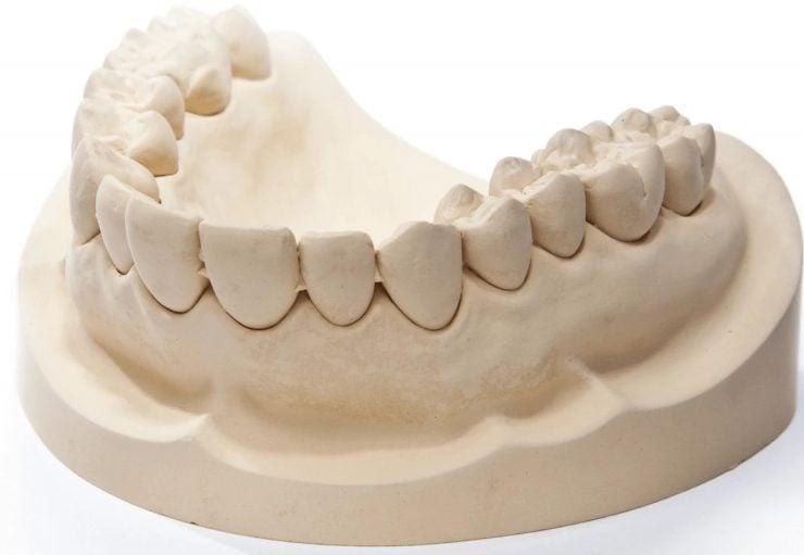 为什么人的一生要长两副牙齿?