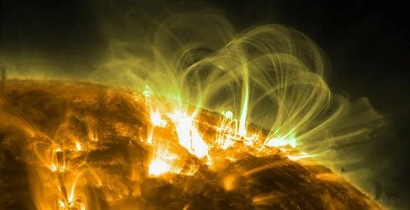 什么是太阳风?
