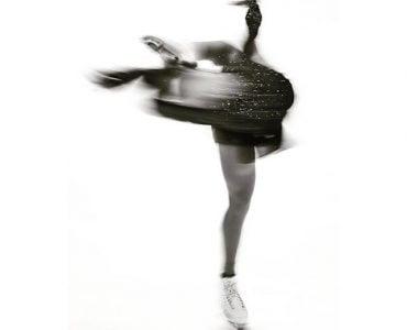 为什么在做旋转运动时要缩紧身体?