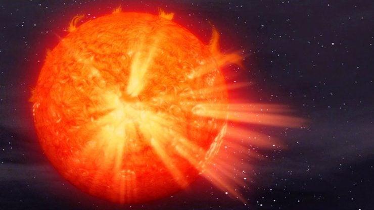 为什么太阳也会死亡?