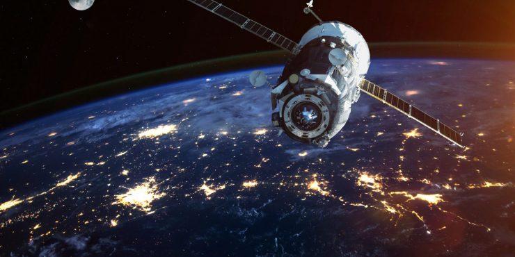 为什么现代通信要利用卫星?