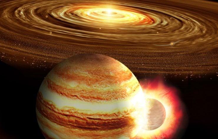 """为什么木星有""""小太阳系""""的美称?"""