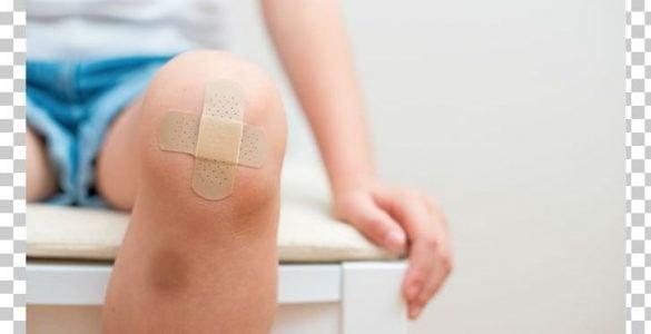 为什么伤口碰到咸的东西会特别痛?