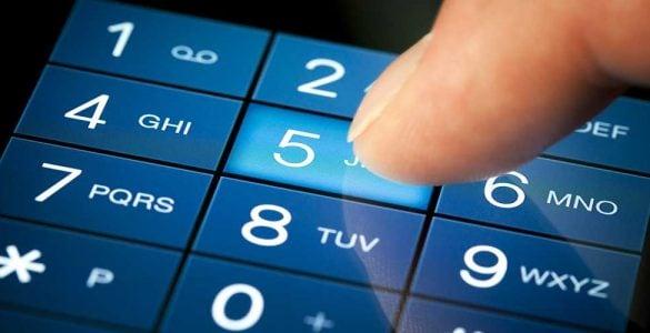 为什么有些城市的电话号码特别长?