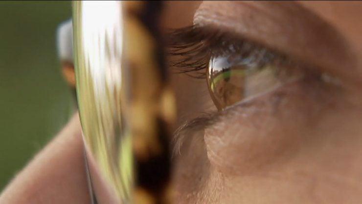 为什么要从小预防近视眼?
