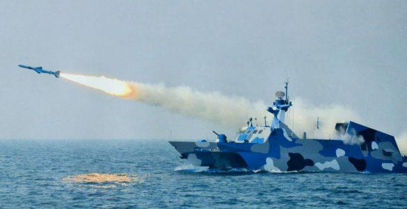 什么是导弹艇?