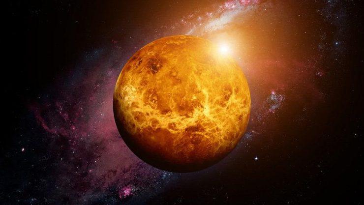 为什么金星又叫启明星和长庚星?