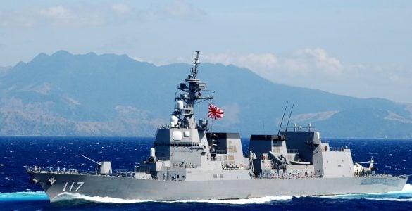 什么是护卫舰?