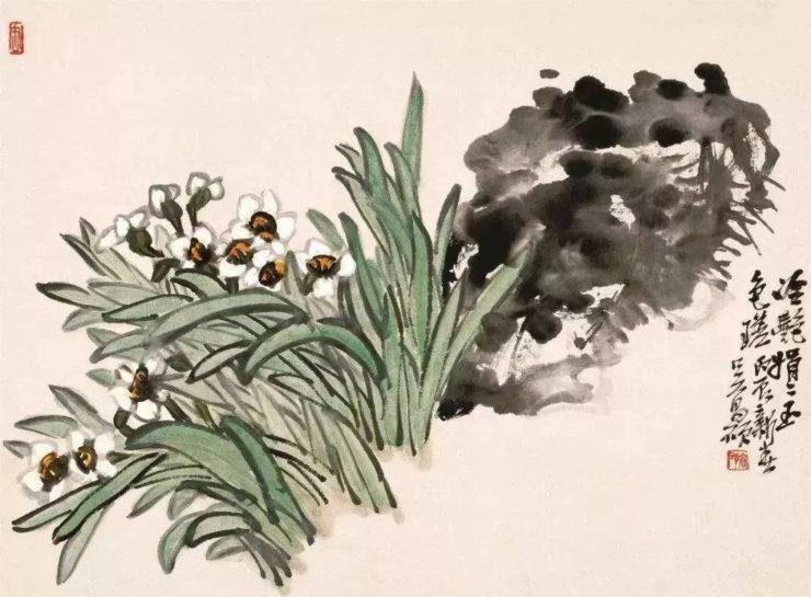 为什么说吴昌硕是开启一代画风的画家?