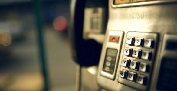 为什么磁卡电话能自动计费?