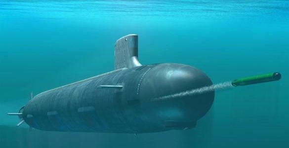 什么是潜艇?