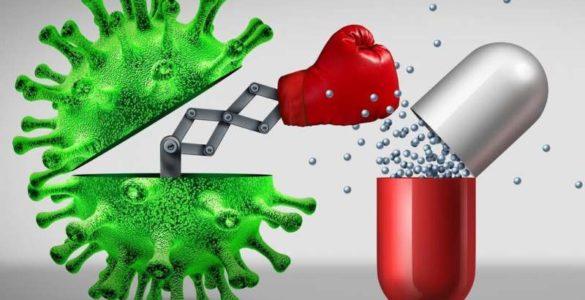 为什么不能滥用抗生素?