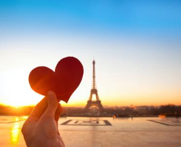 """为什么法国被称为""""浪漫之国""""?"""
