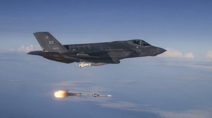什么是空地导弹?