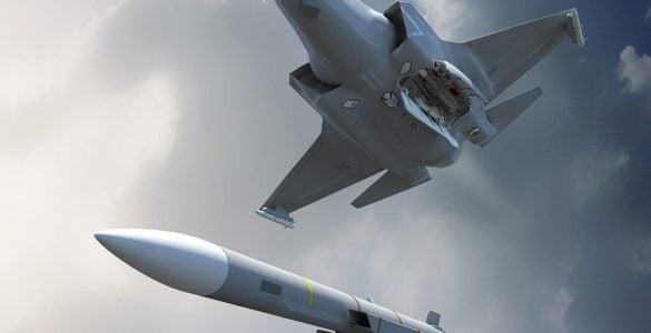 什么是空空导弹?