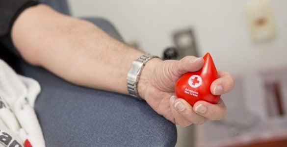 为什么献血不会影响身体健康?