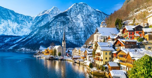 """为什么说奥地利是""""音乐王国""""?"""