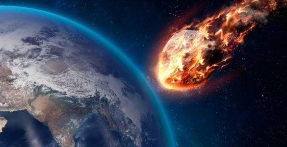 彗星会撞上地球吗?