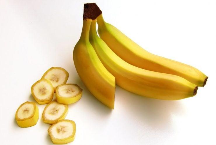 为什么香蕉里看不到种子?