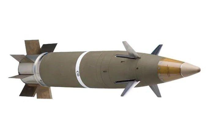 为什么制导炮弹能精确打击目标?