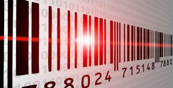 为什么商品要采用条形码?