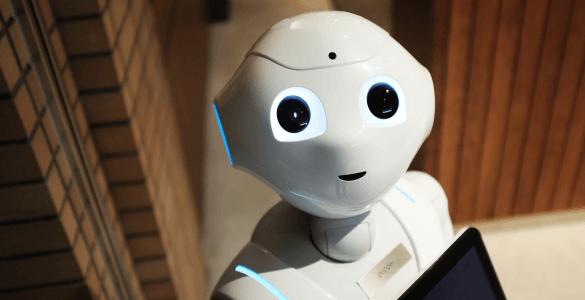 什么是机器人?