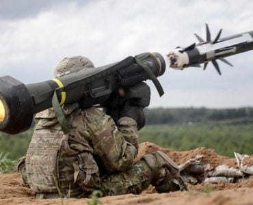 什么是反坦克导弹?