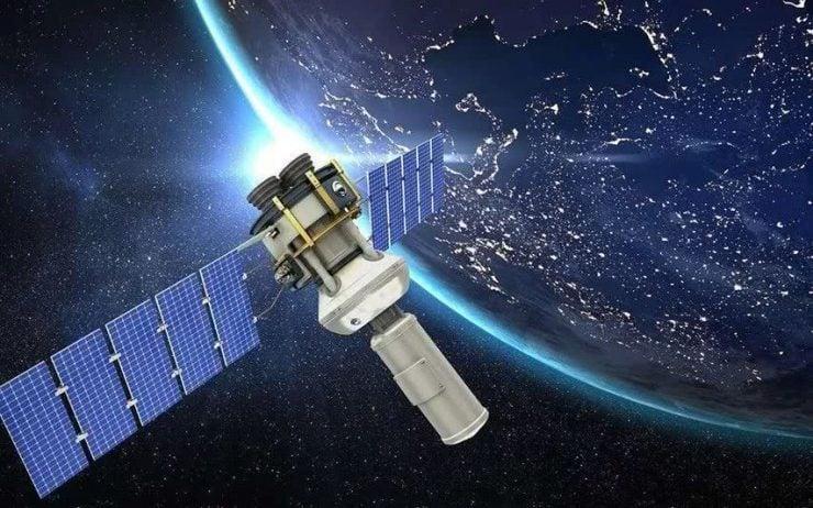 为什么能利用卫星进行军事侦察?