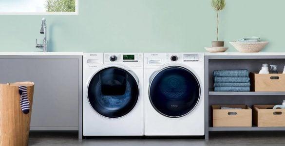 为什么洗衣机能洗干净衣服?