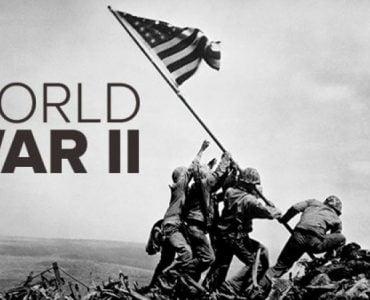 为什么会爆发第二次世界大战?