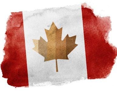 """为什么说加拿大是""""枫叶之邦""""?"""