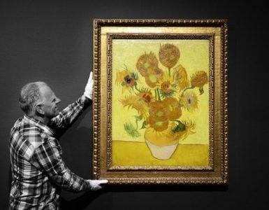 为什么梵·高最著名的作品是《向日葵》?
